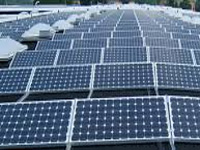 Solar funding continues to be a miniscule of global numbers