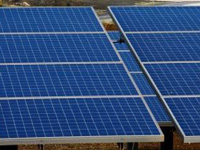 Govt. inks pact with Chinese firm for solar plant