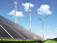 Achieving renewable energy targets to help India reduce water consumption