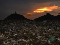 Norms being flouted in 'simmering' landfill sites