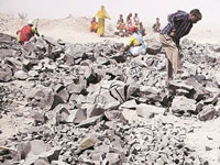 Pune: Final decision on Wagholi stone crushers likely this week