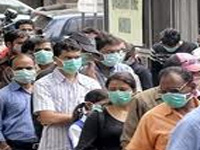 Stitch in time: Department on swine flu alert