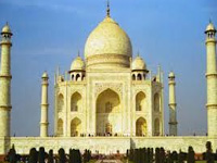 No meeting held to discuss yellowing of Taj