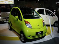 Real Green Cars: Now, Tata Motors has stepped out of box with its life-cycle assessment