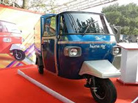 Delhi-based Lohia Group to launch electric three-wheelers in Gujarat soon