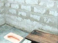 Scheme to build toilets for BPL families far from target in Jind