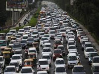 Delhi is now fifth-largest in passenger vehicle sales