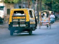 Pollution no bar for city's diesel autos