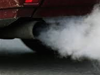Increase in Vehicle Population Pushing up Air Pollution Level in Vijayawada
