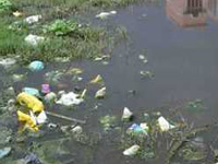 Sanitation plans remain on paper