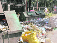 Aurangabad civic body eyes 'zero garbage' under smart city project