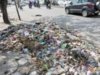 BBMP plans penalties for those who don't segregate garbage