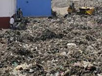 NGT directs MCG to file ground report on formation of leachate from Bandhwari waste plant
