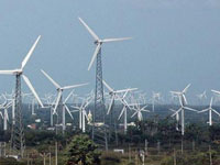 Wind turbine makers ask players to avoid bold bids