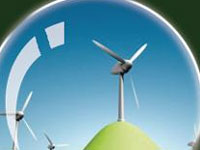 UNEP dir stresses on solar, wind energy