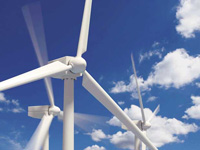 Orange Renewable Awarded 200 MW Wind Project in the State of